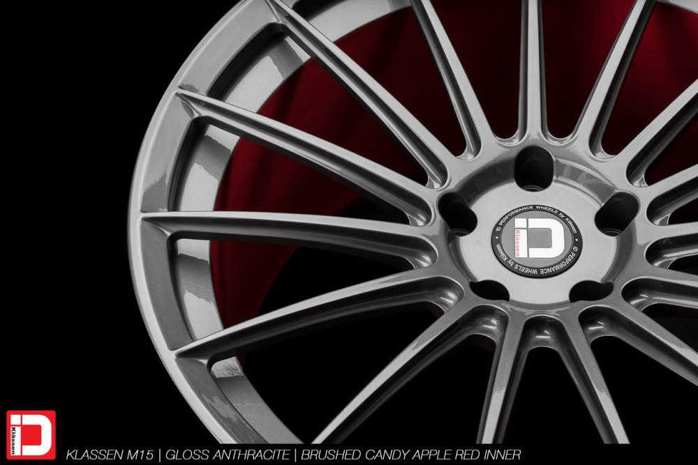 klassenid-wheels-m15-monoblock-non-directional-gloss-anthracite-face-brushed-candy-apple-red-inner-barrel-7
