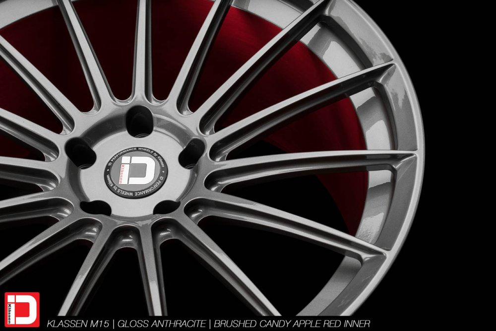 klassenid-wheels-m15-monoblock-non-directional-gloss-anthracite-face-brushed-candy-apple-red-inner-barrel-8