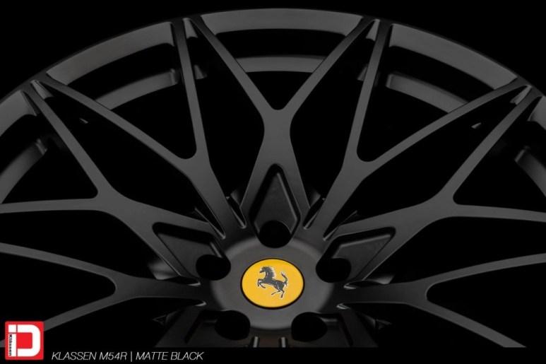 klassenid-wheels-m54r-monoblock-matte-black-4
