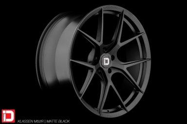 klassenid-wheels-m52r-monoblock-matte-black-8
