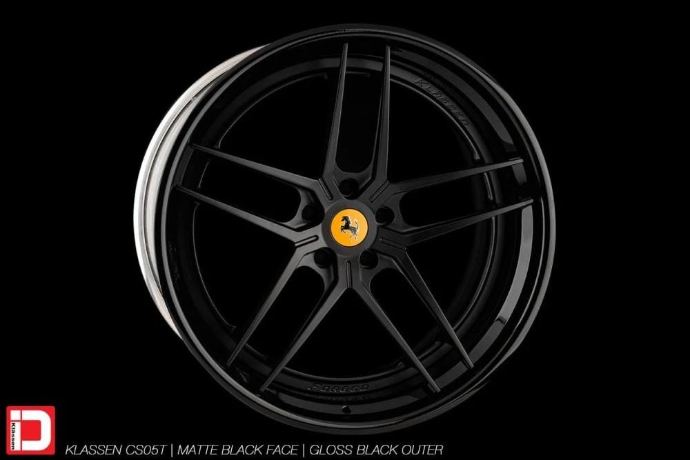 klassenid-wheels-klassen-cs05t-matte-black-face-gloss-lip-machined-for-oe-oem-ferrari-centercap-2-min