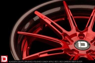 klassenid-wheels-klassen-cs07r-brushed-polished-candy-red-face-carbon-fiber-lip-4