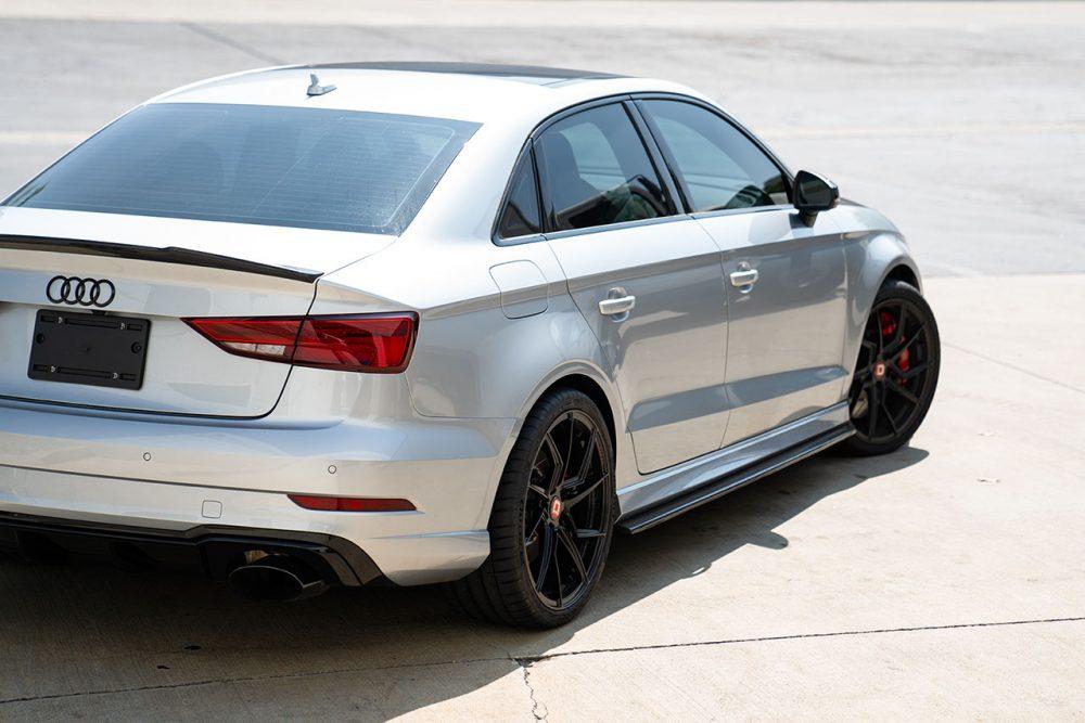 Audi RS3 | KlasseniD Wheels M56R