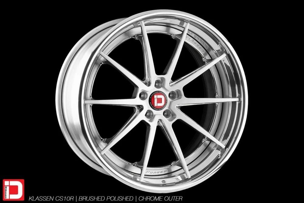 KlasseniD-Wheels-CS10R-Brushed-Polished-Chrome-Lip-2