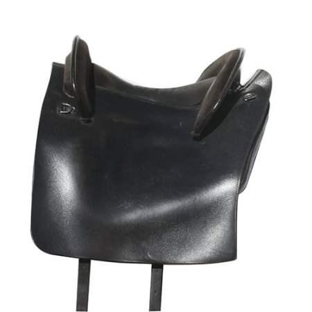 Barock sadel