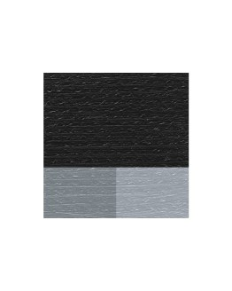 Linoljefärg 1A-98 Bensvart