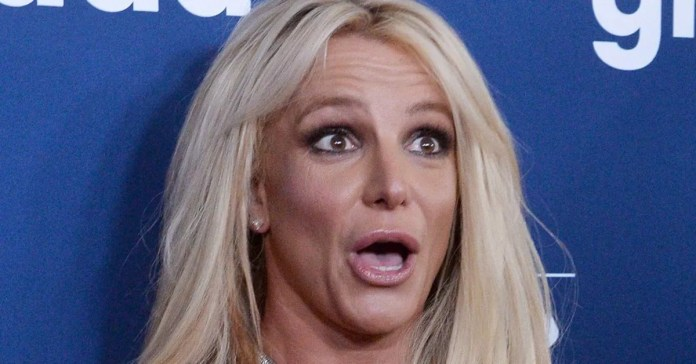 Britney Spears: Would you be without your father broke?