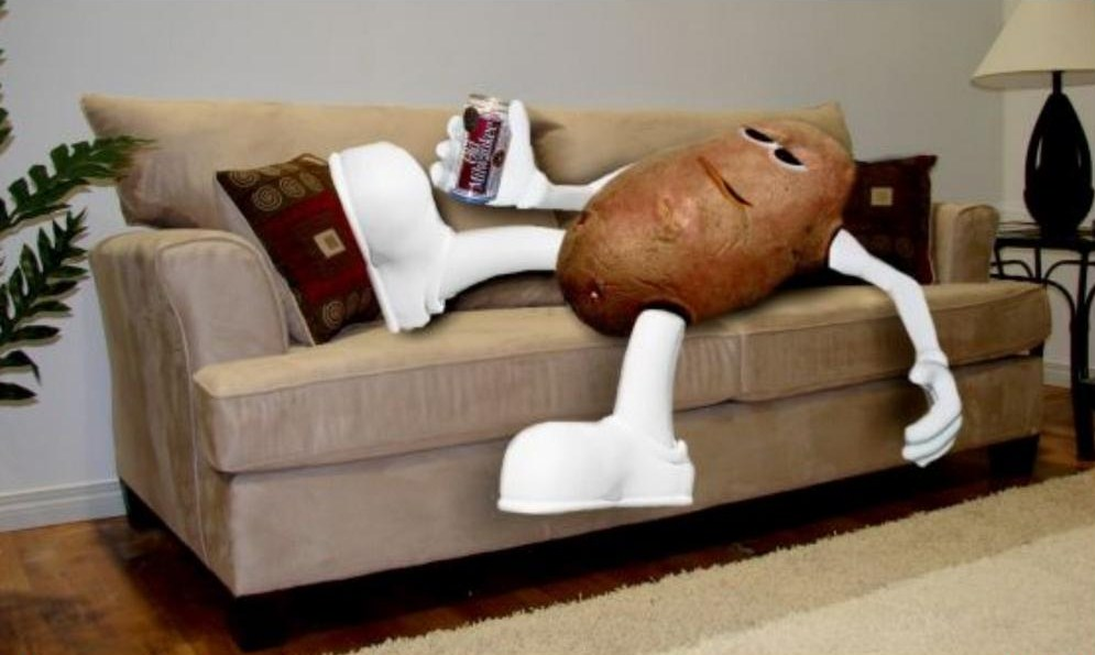 Fantastic News for Couch Potatoes! Forget about daily agonizing and suffering for hours , no need for rushing to the gym every day.It takes a lot less to ...