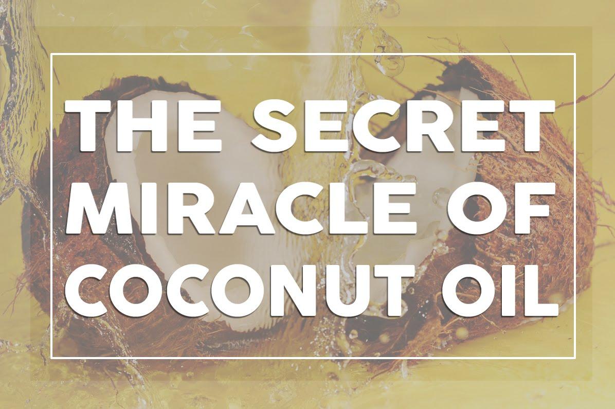 health benefits of coconut oil