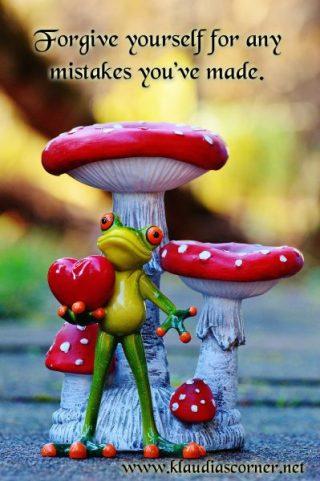 TGIF Freddy Frog's random acts of kindness