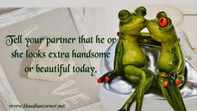 TGIF Freddy Frog's random acts of kindness