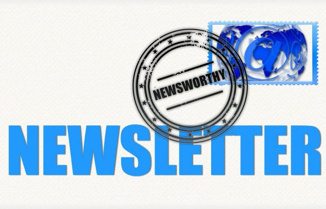 Free Email Newsletter Service