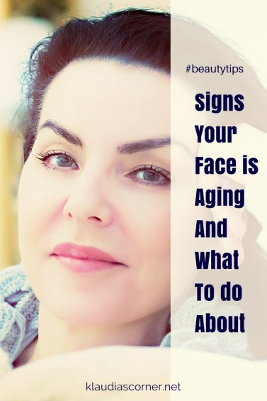 How to Reduce the Signs of Aging - klaudiascorner.net