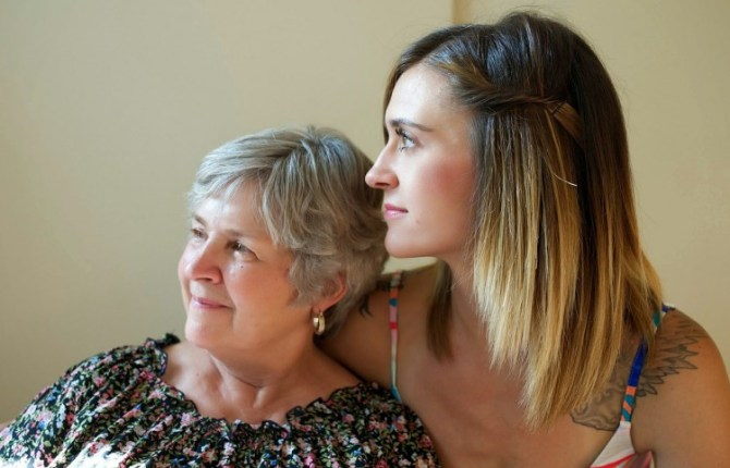 Becoming A Caregiver For A Family Member