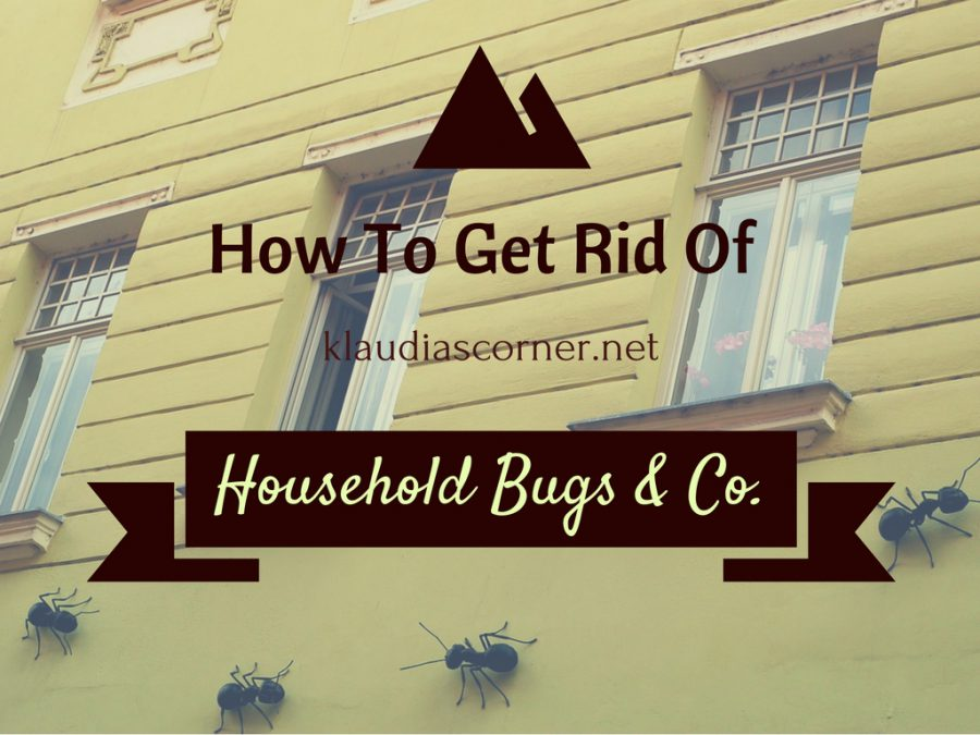 Home Defense Pest Control