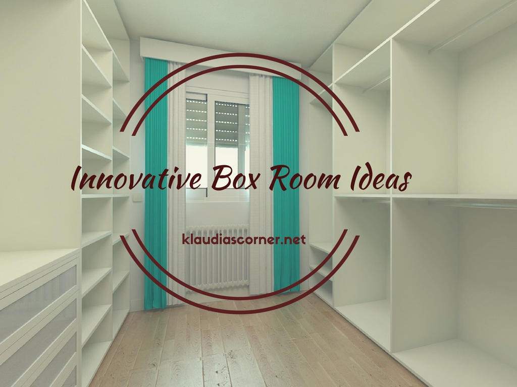 Spare Rooms Innovative Box Room Ideas And How To Achieve Them