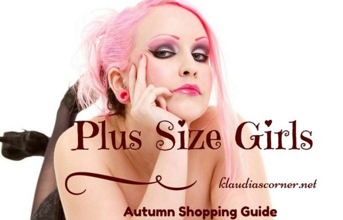 Plus Size Girls