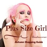 Plus Size Girls Autumn Shopping Guide