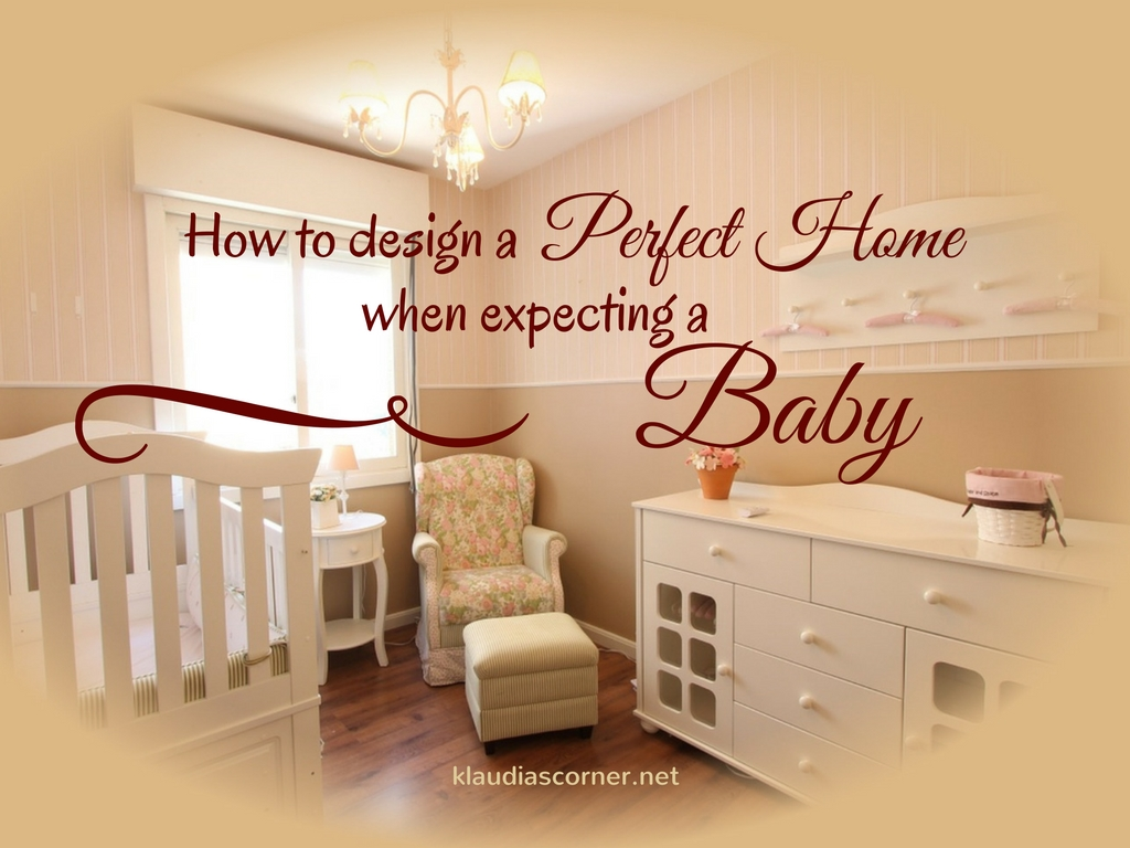 Family Home Plans How To Design A Perfect Home When Expecting A Baby