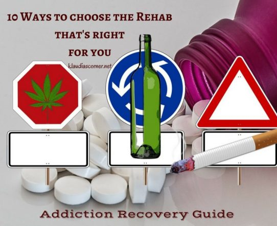 Addiction Recovery Guide