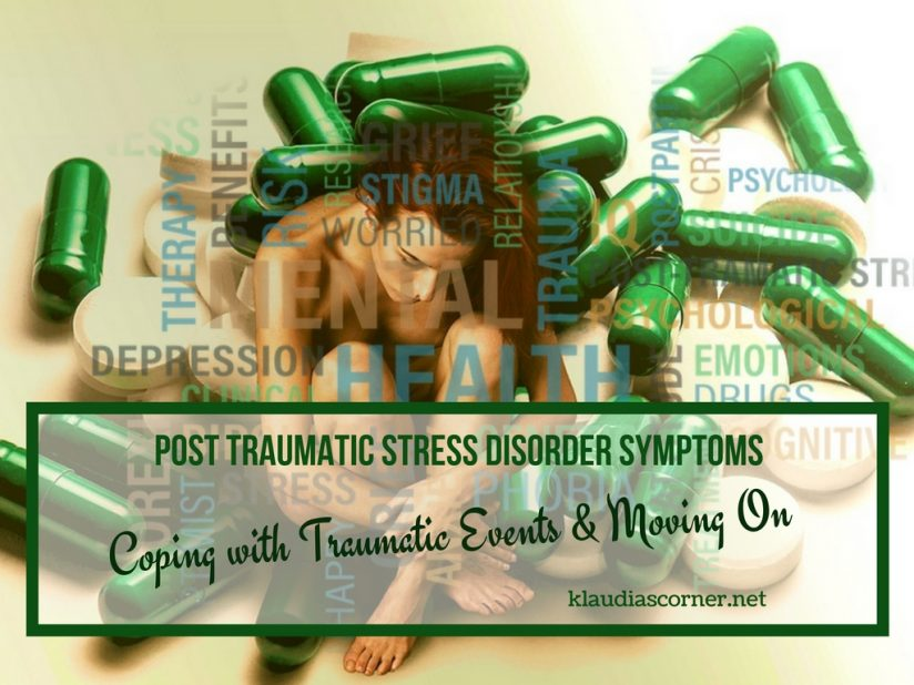 Post Traumatic Stress Disorder Symptoms
