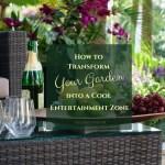 Garden Landscaping Ideas – How to Transform Your Garden Into a Cool Entertainment Zone