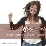Help Guide – How Do You Learn To Love Yourself?