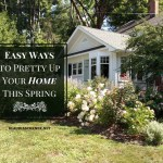 Landscaping Ideas For The Front of The House – Easy Ways to Pretty Up Your Home This Spring