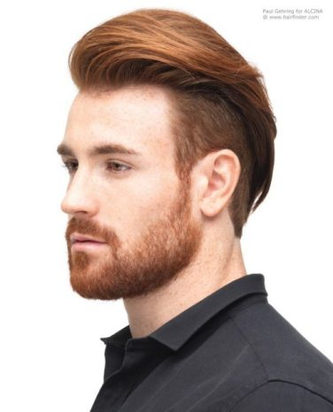 New Hairstyles For Men 2017