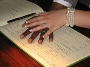 Prenuptial Agreement Form and Contract