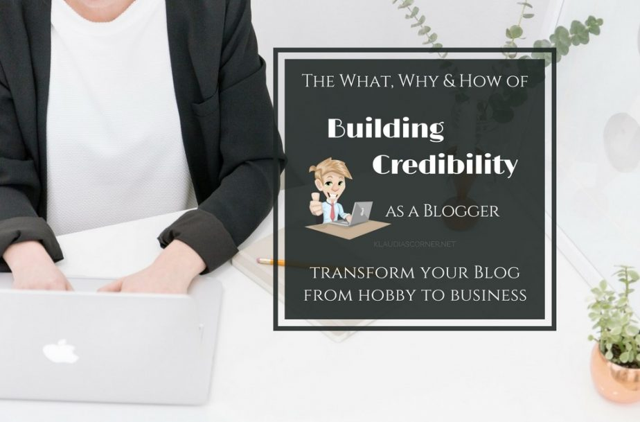 How To Make Your Own Blog ...