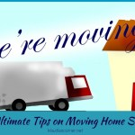 Home Moving Checklist – The 4 Best Tips You Can Read On Moving Home Safely