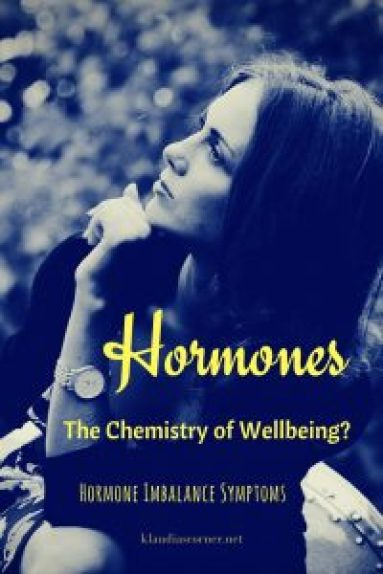 Hormone Imbalance Symptoms in Women