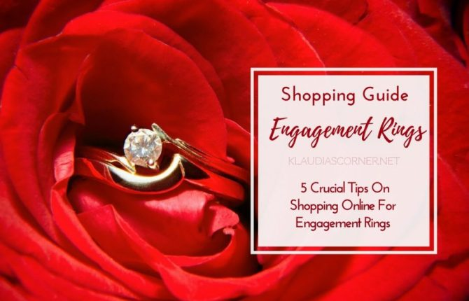 The Best Engagement Ring Shopping Guide