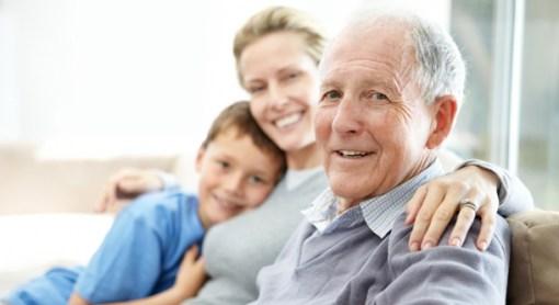 Senior Home Health Care Tips