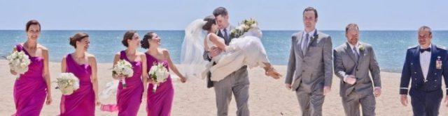 Wedding and Bridesmaid Dresses Trends 2017 by Wendy Dessler Ιklaudiascorner.net©