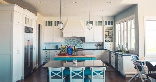 Modern Kitchen Designs - Modern Minimalist's Guide to Nordic Kitchens - klaudiascorner.net