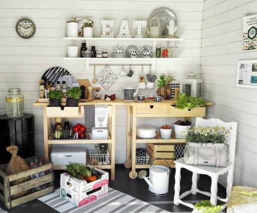 Modern Kitchen Designs - Modern Minimalist's Guide to Nordic Kitchens