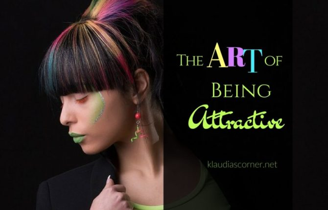 What is THEbeauty secret you absolutely need to know? - klaudiascorner.net©