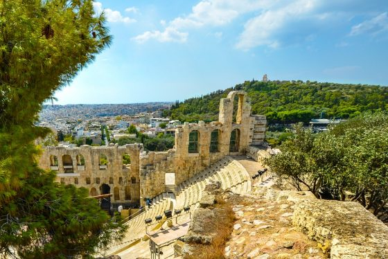 International Travel Tips - The Most Amazing Ancient Cities In The World