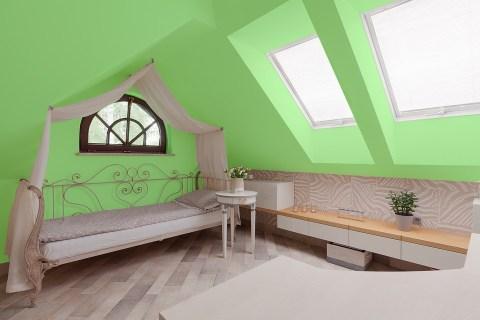 Teenage Bedroom Ideas - How to Create a Cool Teenager-Approved Hangout Spot- klaudiascorner.net©