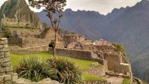 International Travel Tips- Machu Picchu Peru Ruins