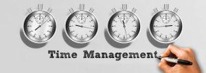 Time management tips to improve productivity - klaudiascorner.net