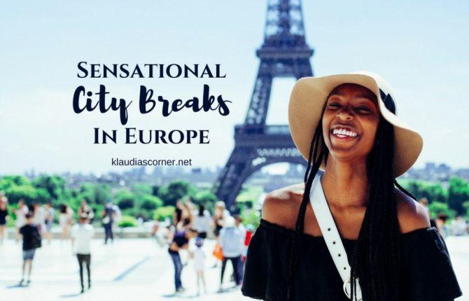 The Best City Breaks In Europe