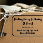 Packing Boxes And Moving House – Smart Packing Tips For A Stress-Free Move