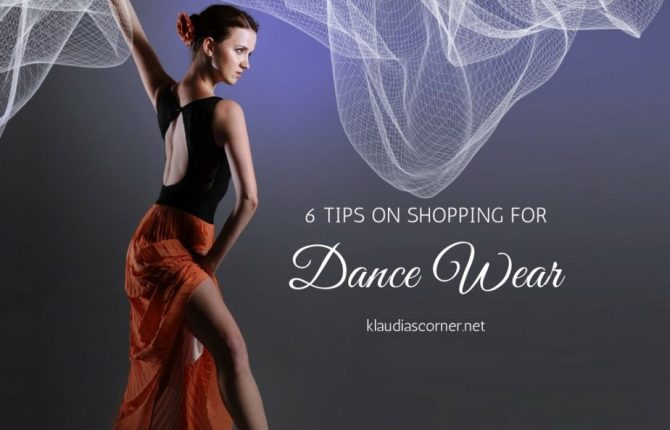 Dance Clothes Shopping Guide - 6 Tips on Shopping for Dancewear