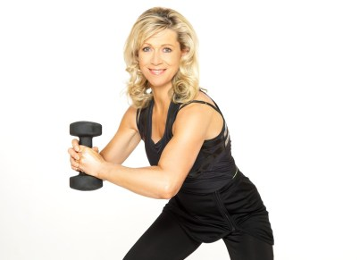 Best Exercises For Women In Their 50s