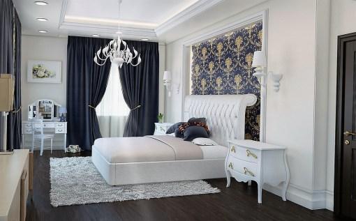 DIY Design Bedroom