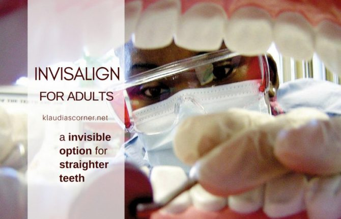 Invisalign For Adults - klaudiascorner.net