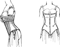 Fashion Lingerie Trends - klaudiascorner.net